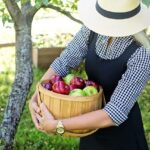 りんごを皮ごと食べると女性の性的機能が高まる|栄養学サイトのNutritionFacts.orgを見よう