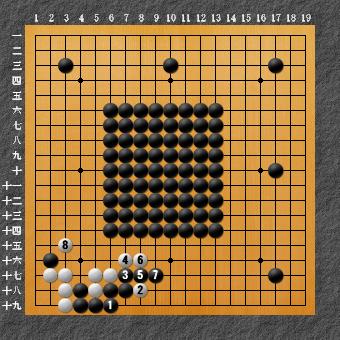 六死七生 正解図1-5