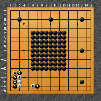 六死七生 失敗図2-2