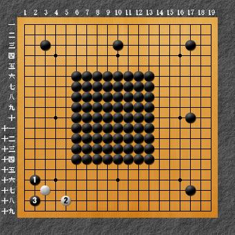 六死七生 失敗図1-1