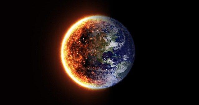 地球温暖化の真の原因は何?|テレパシーからの挑戦問題