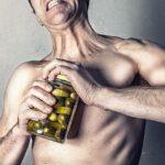 IGF-1レベルが高くても筋肉は肥大化しない|栄養学サイトのNutritionFacts.orgを見よう