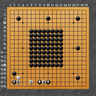 六死七生3 失敗図5-1