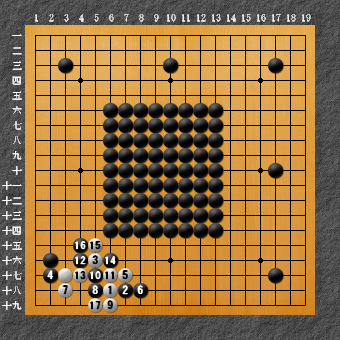 六死七生3 失敗図4-2