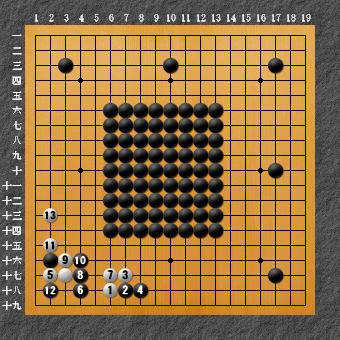 六死七生3 失敗図2-2