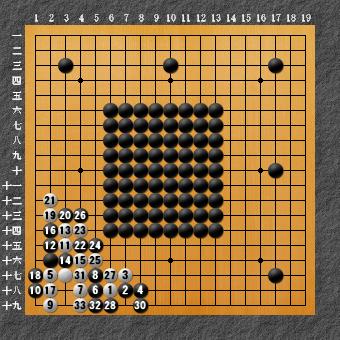 六死七生3 失敗図1-2
