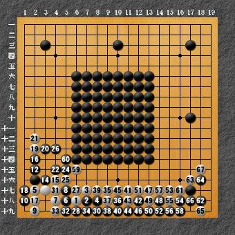 六死七生3 失敗図1-4