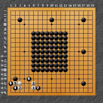 六死七生3 失敗図3-1
