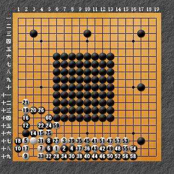 六死七生3 失敗図1-3