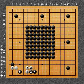 六死七生3 失敗図2-1
