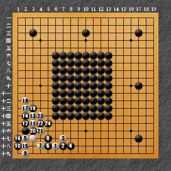 六死七生3 失敗図1-1