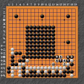 六死七生3 失敗図1-5